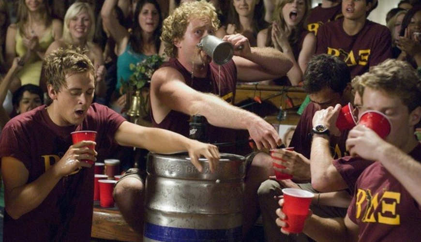 #1 BeerPong in Spain