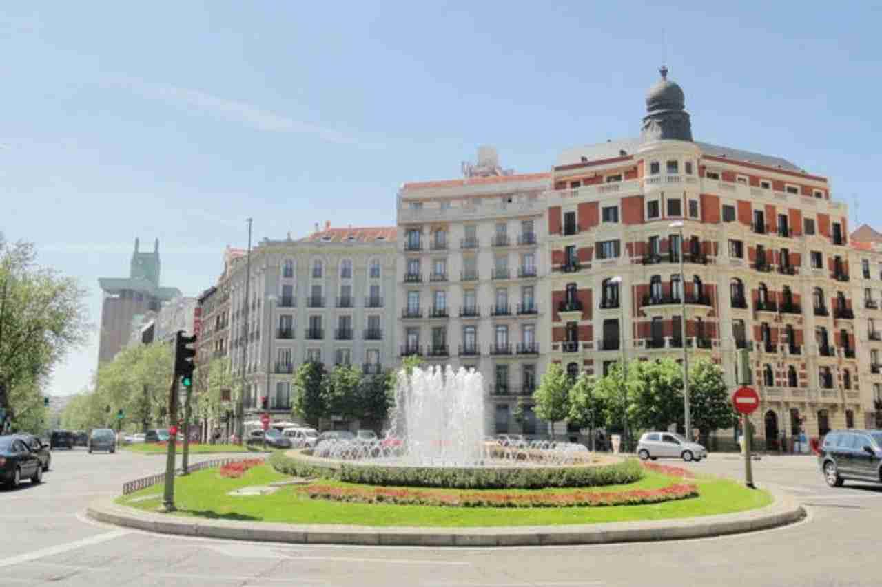 Best neighborhood in Madrid: Alonso Martinez