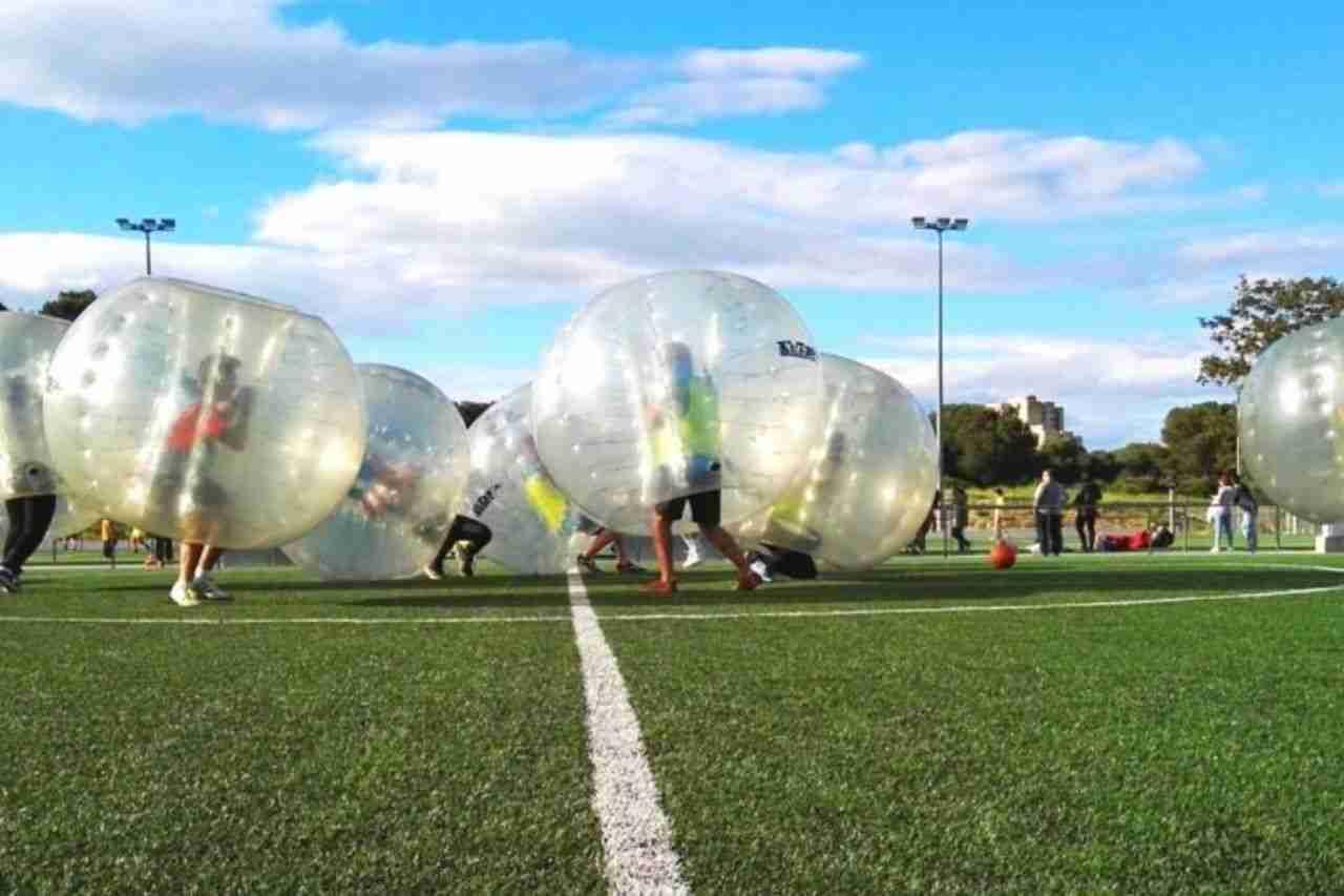 Team Building Madrid